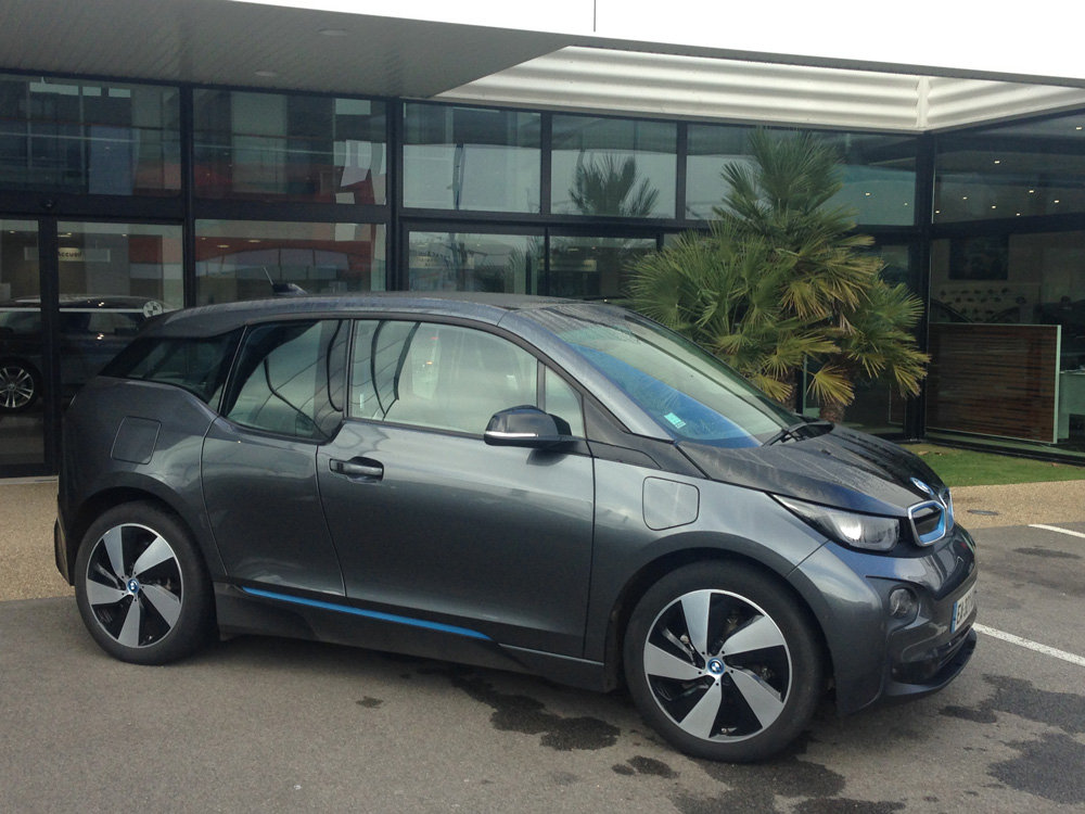 BMW i3 experience clientjpg