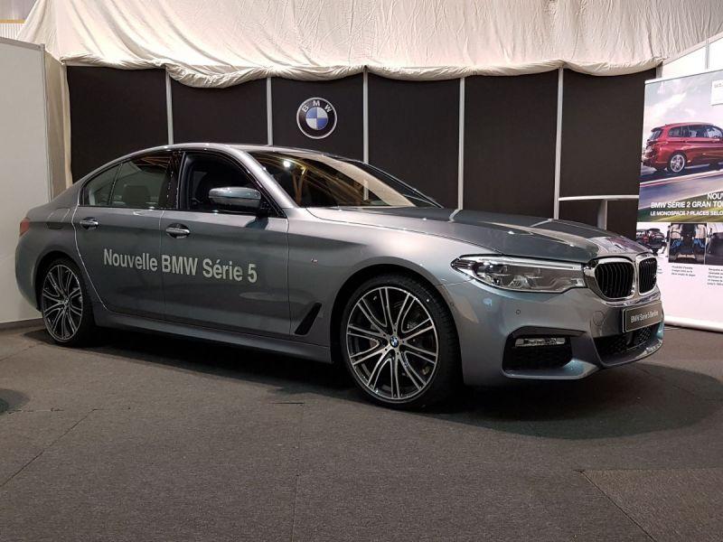 Lancement-BMW-Serie-5-Latitude-Automobiles-Quimper-Tennis-2