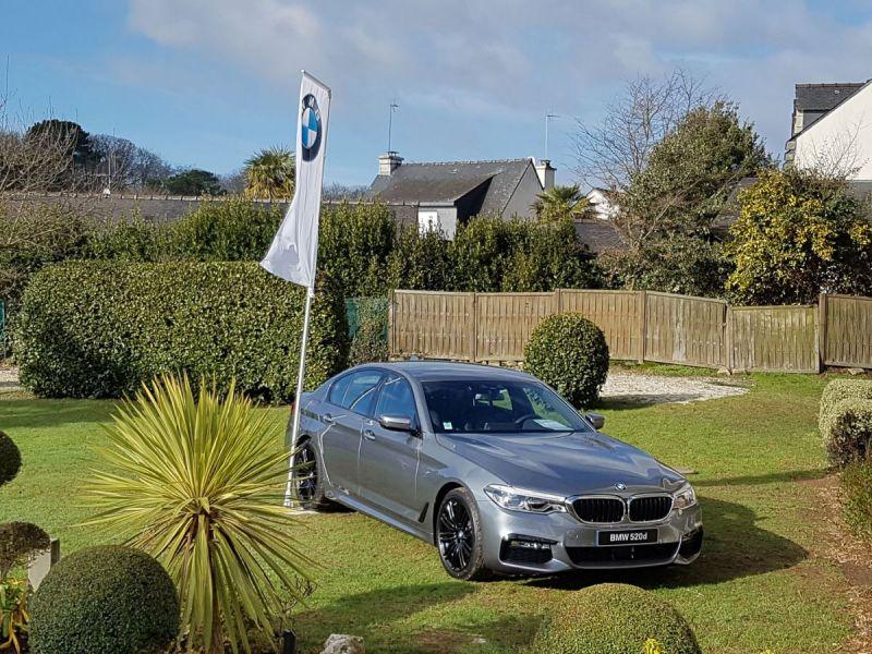 BMW-Serie-5-Vannes-Lancement