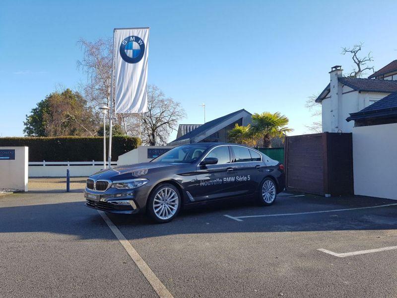 Nouvelle-BMW-Serie-5-Luxury-Vannes-Le-Roof-Conleau-Littoral-Automobiles